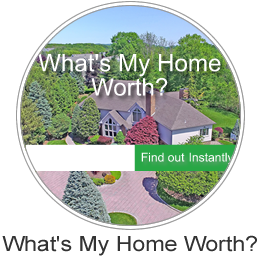 What is my Home Worth? Instantly Find the Market Value of your Short Hills NJ Home
